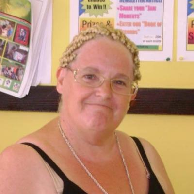 Daphne J in Jamaica